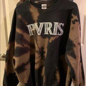 PVRIS sweatshirt